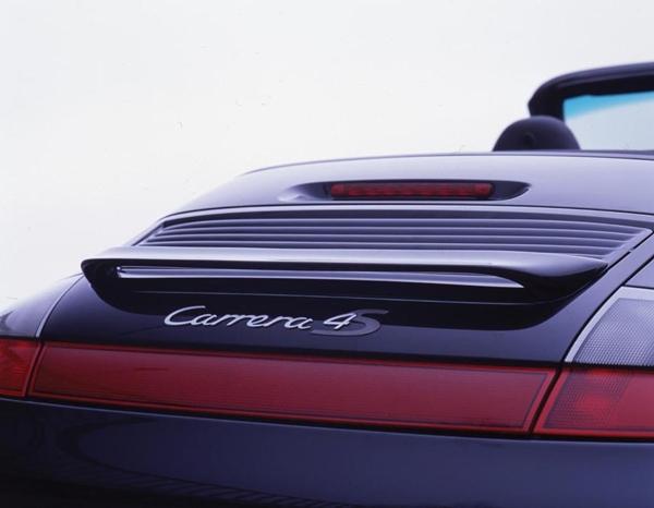 Spoiler Posteriore Per Porsche 996 Carrera 4s